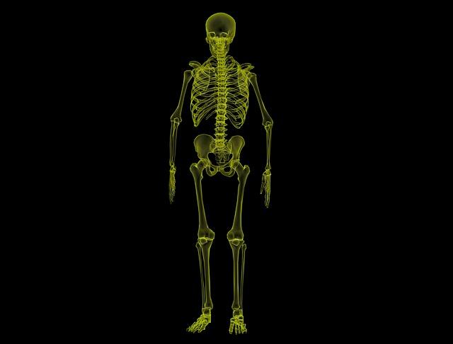 Bóle pleców i kręgosłupa