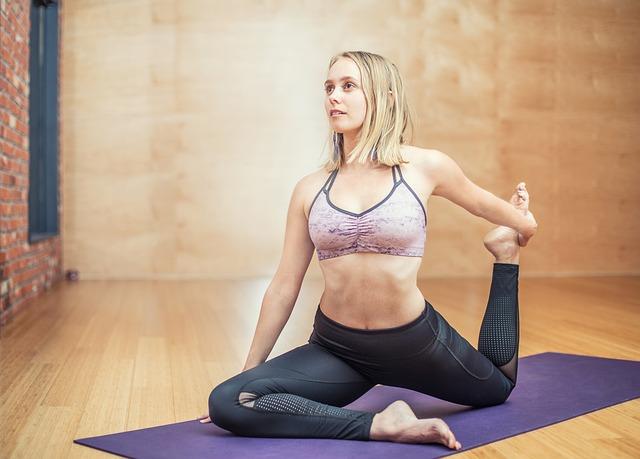 Istota jogi w życiu codziennym