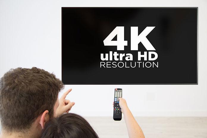 Telewizor 4K – jak wybrać?