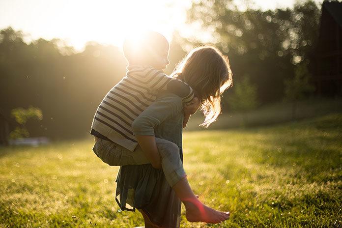 Wartość witaminy D - dlaczego jest tak ważna w rozwoju dziecka?
