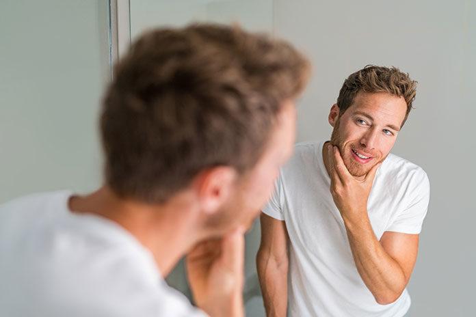 Wypróbuj regenerujący żel po goleniu Hydra Energetic od L'Oréal