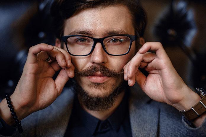 Barber Club – czy testowałeś już kosmetyki do pielęgnacji brody i wąsów marki L'Oréal?