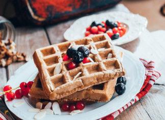 Smaczne i zdrowe — kilka pomysłów na rodzinne obiady