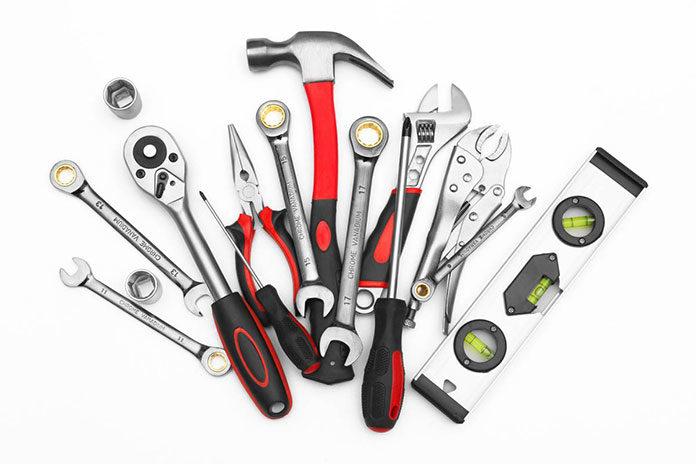 Jak wybierać narzędzia?