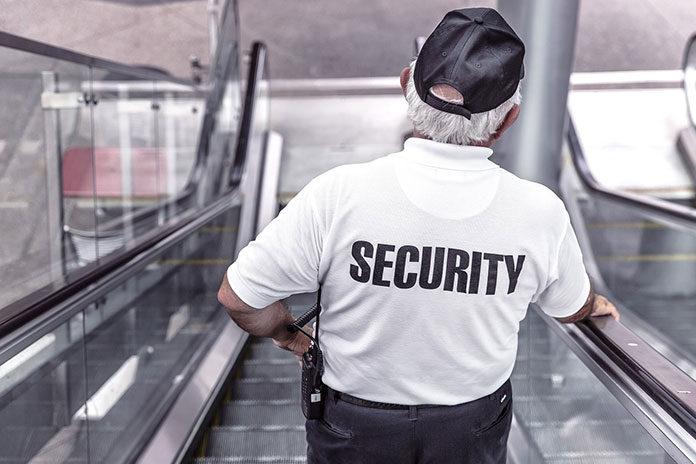 Egzamin na licencjonowanego ochroniarza – krok po kroku