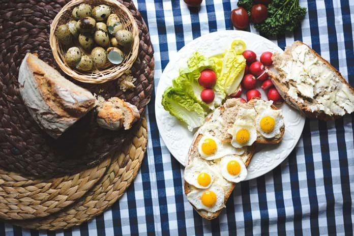 Dieta dla osób po 50 roku życia — kluczowe elementy