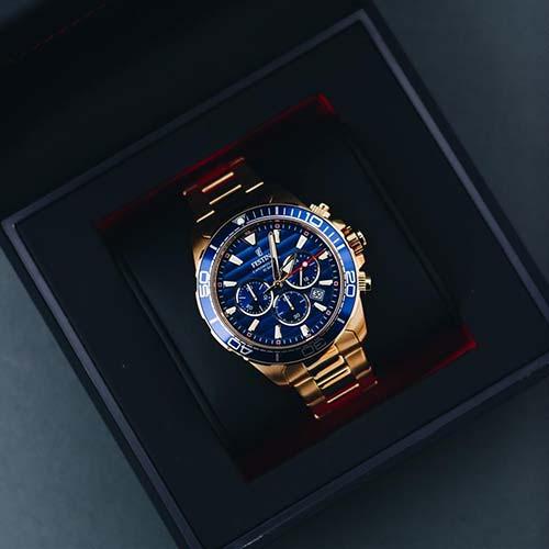 Kolorowe zegarki Festina - dobierz odpowiedni dla swojego stylu