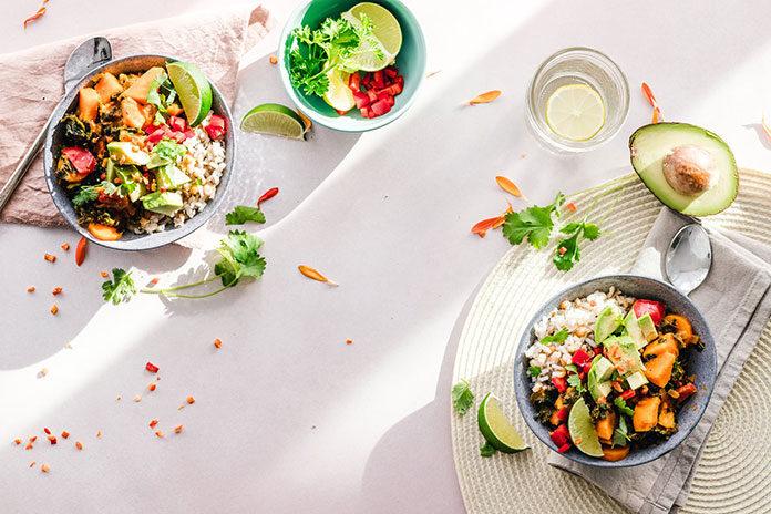 Suplementy dla wegan - jakie substancje powinny zawierać