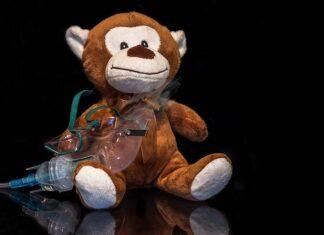inhalatory dla dzieci