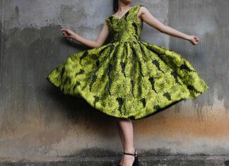 Jak wybrać sukienkę na bardzo elegancką okazję
